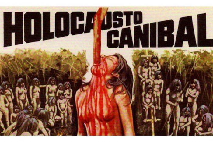 Cannibal Holocaust: Μια ταινία για όλη την οικογένεια