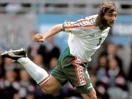 "Trifon ""The Wolfman"" Ivanov"