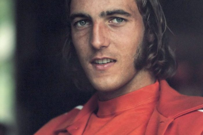 Johan Neeskens, ο δεύτερος Johan