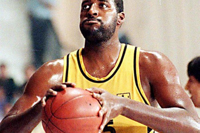Βρές τον παίχτη(Basketball edition)