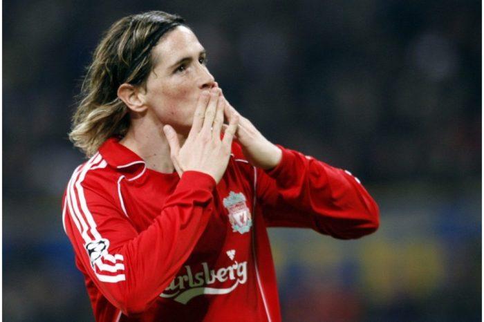 Ένα γράμμα στον Fernando Torres
