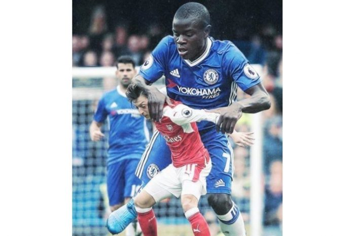 N'golo Cante facts