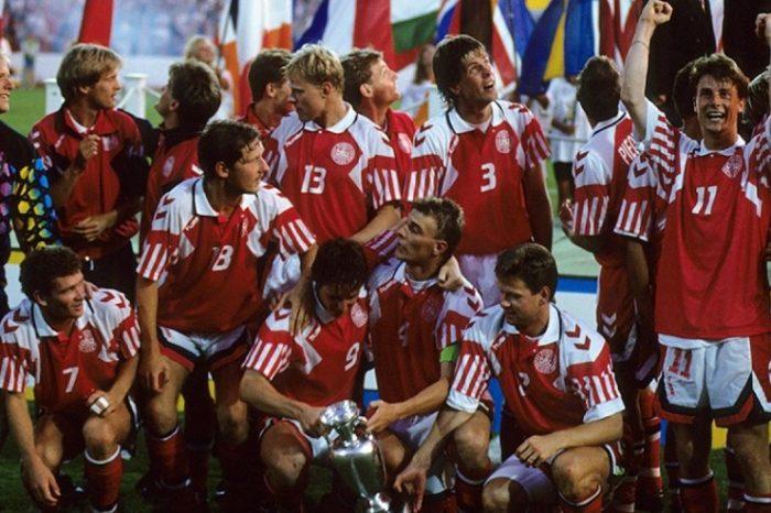 1992: Tο θαύμα της Δανίας