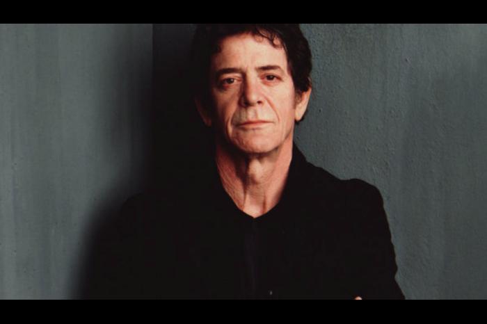 Lou Reed για πάντα