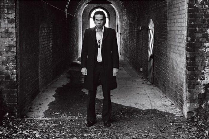 20+1 βήματα προς τον Nick Cave