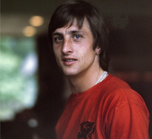 Johan Cruyff, ένας μεγάλος φιλόσοφος