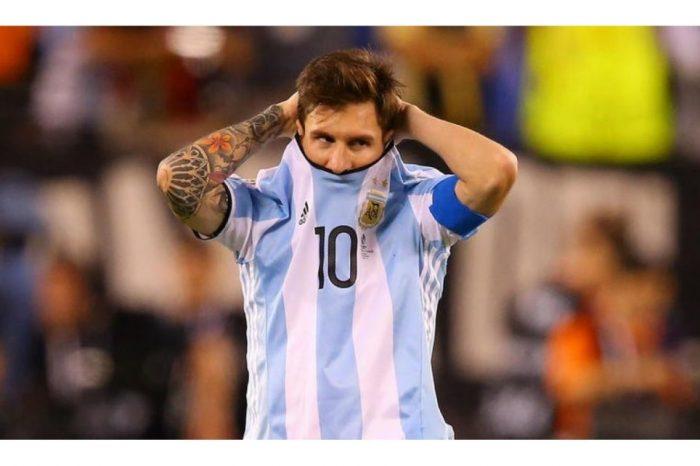 Γιατί έγινε η Αργεντινή, Αργεντινούλα;