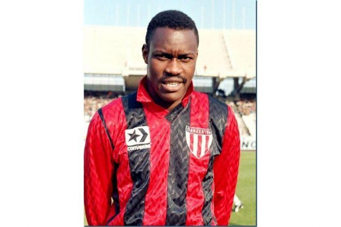 Amaechi Titus Ottiji (1966-2004)
