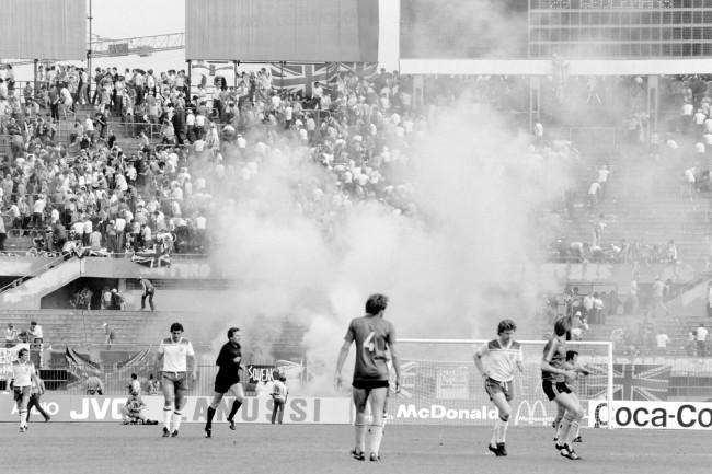 «Η Έκτη Μέρα είναι για το Ποδόσφαιρο» και άλλα ρητά