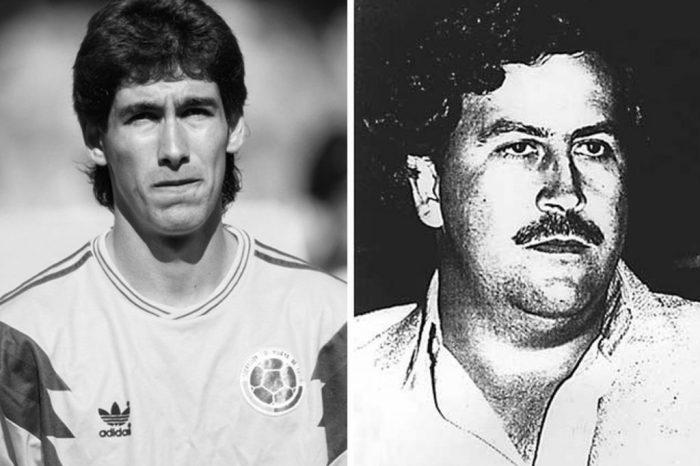 Οι δύο Escobar