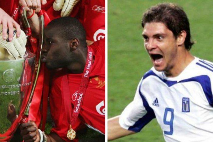 11+5 απίθανοι ποδοσφαιρικοί ήρωες