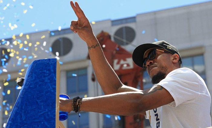 NBA Barber Talk: Ένα αντίο στον David West
