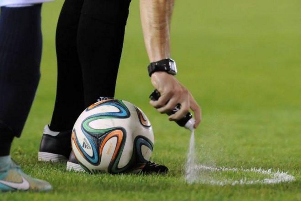 Έτσι όπως πάει το πράγμα Έλληνες διαιτητές θα βλέπουμε μόνο Football League