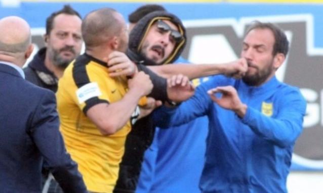 Ραφίκ Τζεμπούρ, ο καλτ τρομοκράτης