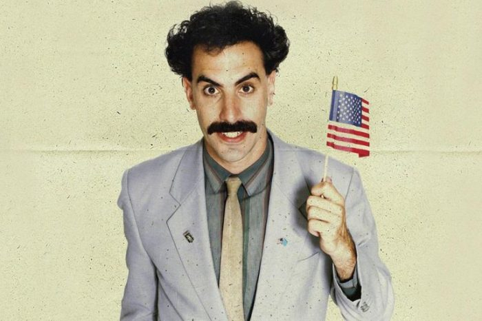 Borat: Ξεκαρδίζει, τρολάρει και στοιχειώνει από το 2006