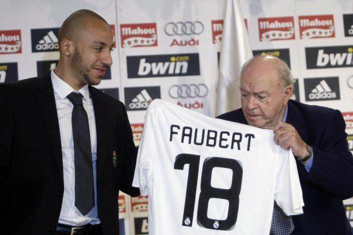 Julien Faubert, ο cult διάδοχος του Zidane