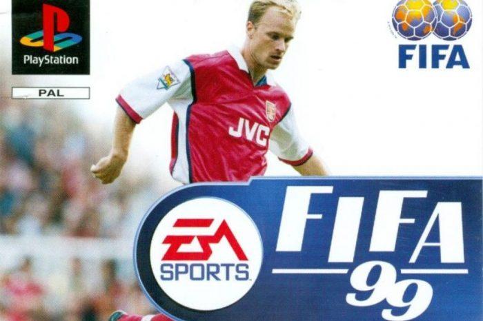 FIFA 99, το FIFA μας
