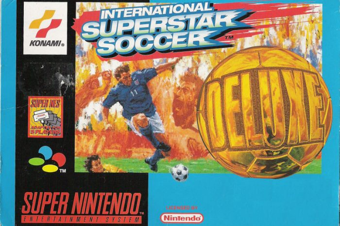 Top-5 ποδοσφαιρικά games