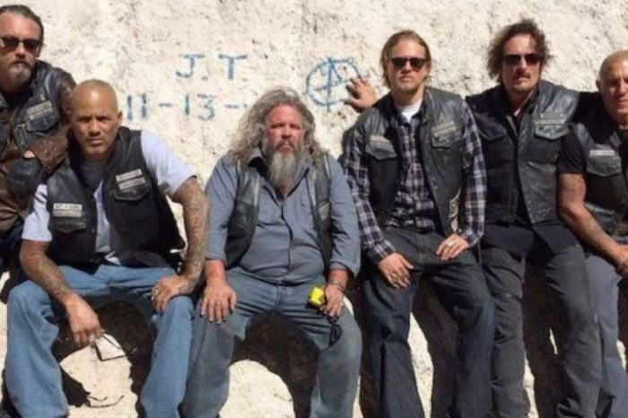 Tell me who's that singing: Λατρεμένα τραγούδια του Sons of Anarchy
