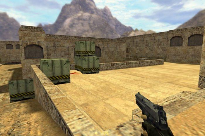Οι 5 καλύτερες πίστες του Counter Strike