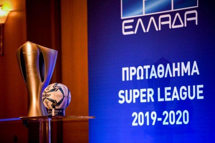 SuperLeague 2019-20