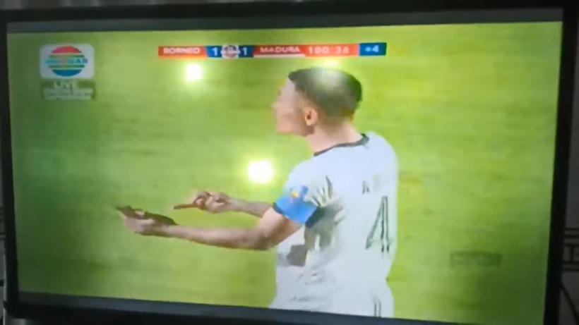 VAR made in Indonesia