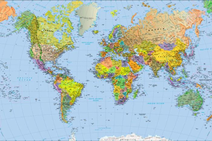Πόση ποδοσφαιρική γεωγραφία γνωρίζεις; (quiz)