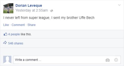 """Το """"αντίο"""" ποδοσφαιριστών στη Super League"""