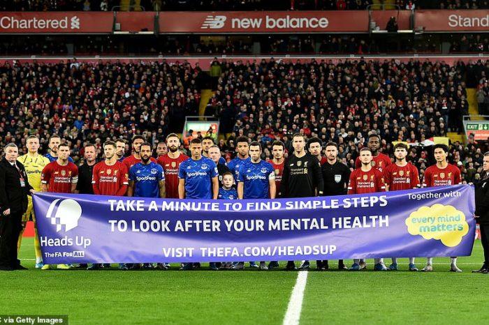 Εσύ ξέρεις γιατί όλα τα ματς του FA Cup καθυστέρησαν για ένα λεπτό;