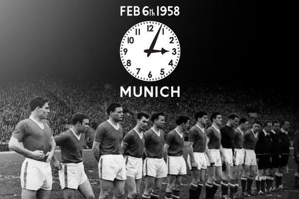 3.04: Όταν ο χρόνος σταμάτησε για την Μάντσεστερ Γιουνάιτεντ