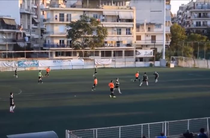 Τα καλύτερα γκολ στην EΠΣΜ(Video)