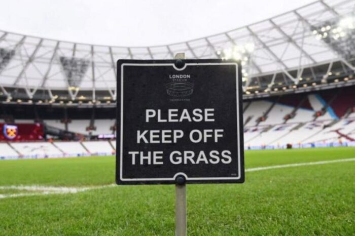 Εσείς θα βλέπατε ποδόσφαιρο αν ήταν πάντα χωρίς κόσμο;