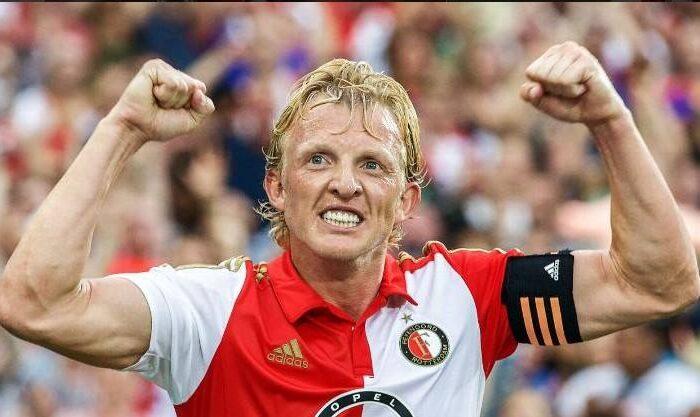 Dirk Kuyt: Ο ακούραστος Ολλανδός