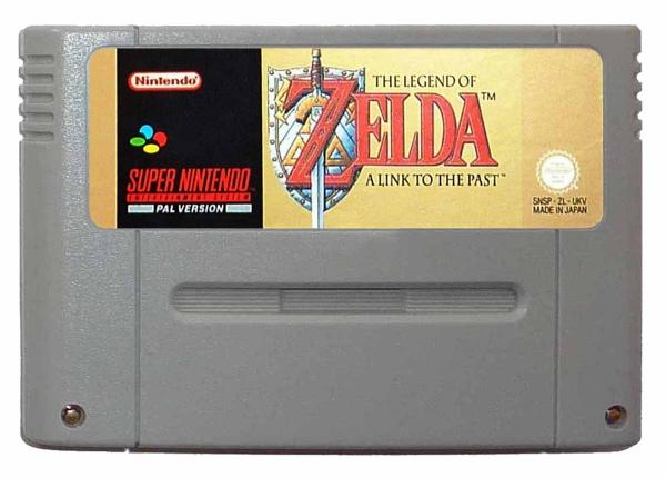 Τα καλύτερα παιχνίδια του SNES