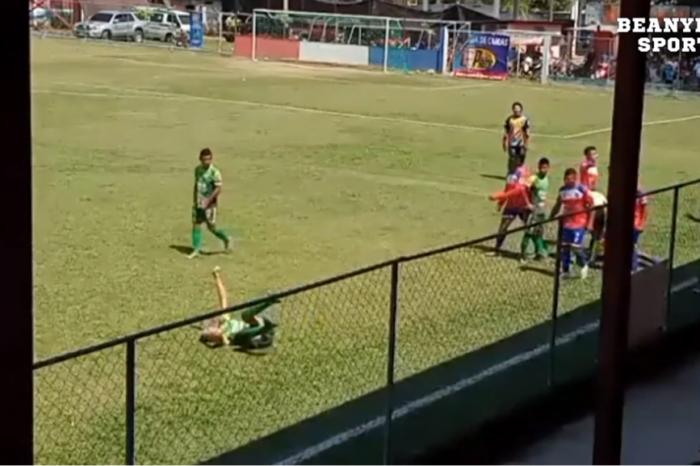 Όσκαρ Α' ανδρικού ρόλου σε παίχτη στη Γουατεμάλα(Video).