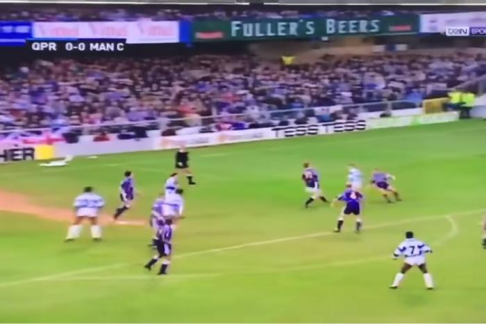 Τα χειρότερα 20 δευτερόλεπτα στην ιστορία του ποδοσφαίρου. (Video)