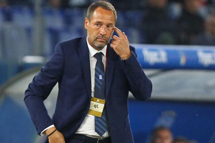 Ο προπονητής φταίει πάλι;;;