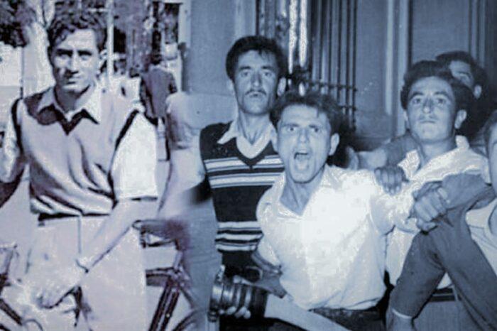 Ο Ρωμιός «Θρύλος» της Φενέρμπαχτσε και τα Σεπτεμβριανά του  1955